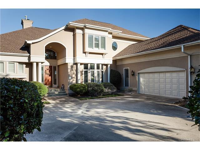 18516 Balmore Pines Lane, Cornelius, NC 28031 (#3329308) :: Pridemore Properties