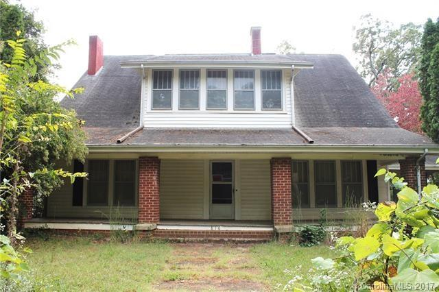 816 King Street E, Kings Mountain, NC 28086 (#3329324) :: High Performance Real Estate Advisors