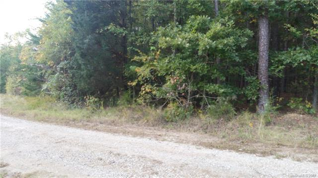 00 Mount Hall Road, Cleveland, NC 27013 (MLS #3329421) :: RE/MAX Impact Realty