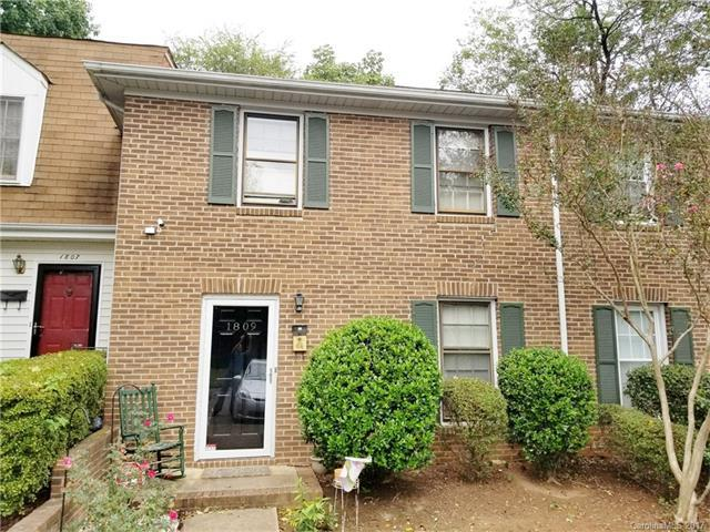 1809 Pewsbury Road #137, Charlotte, NC 28210 (#3329527) :: Stephen Cooley Real Estate Group