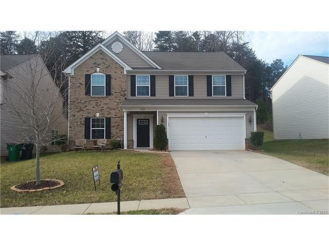 7929 Suttonview Drive, Charlotte, NC 28269 (#3329775) :: Exit Mountain Realty