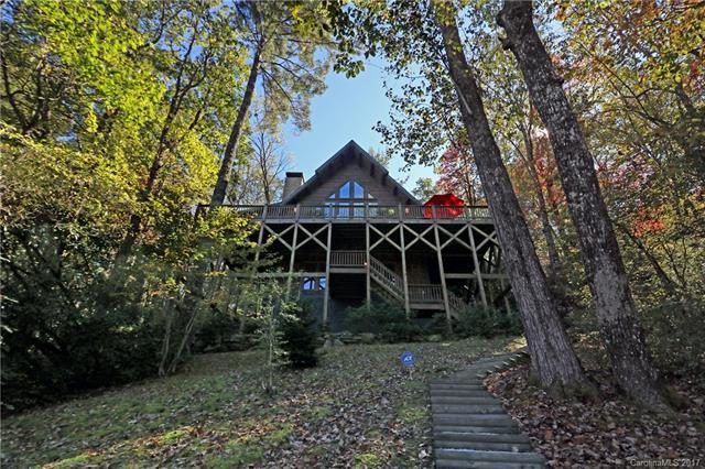 319 Hiwassee Road 7A, Lake Toxaway, NC 28747 (#3329829) :: Stephen Cooley Real Estate Group