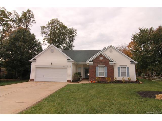 4687 Chaucer Place NW, Concord, NC 28027 (#3330248) :: Team Honeycutt