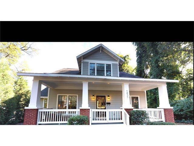 1833 Sprague Avenue, Charlotte, NC 28205 (#3330316) :: SearchCharlotte.com
