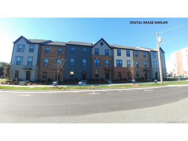 1551 S Church Street 1004B, Charlotte, NC 28203 (#3330346) :: Miller Realty Group