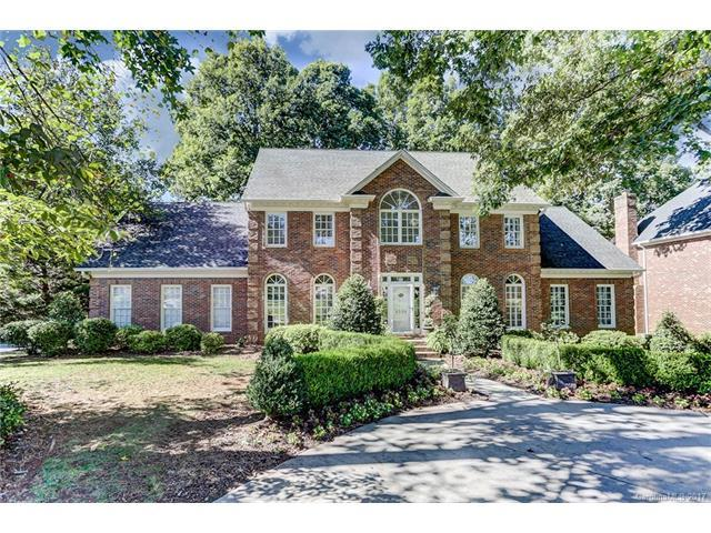 8338 Strawberry Lane, Charlotte, NC 28277 (#3330527) :: High Performance Real Estate Advisors
