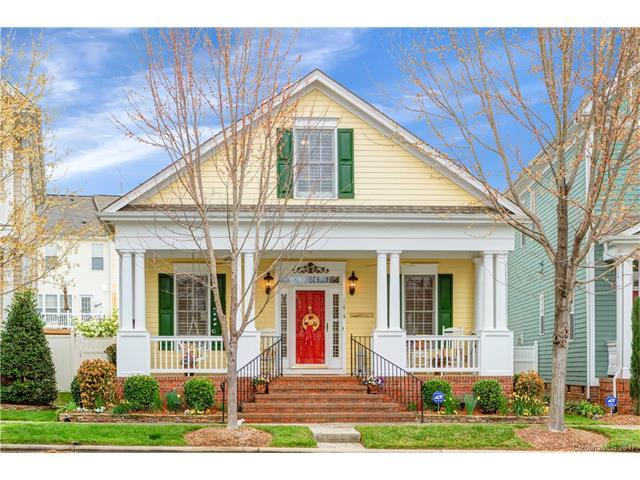 12629 Doster Avenue, Charlotte, NC 28277 (#3330756) :: The Andy Bovender Team