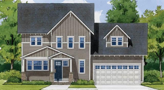 124 Slocumb Lane #7, Mooresville, NC 28117 (#3330919) :: LePage Johnson Realty Group, LLC