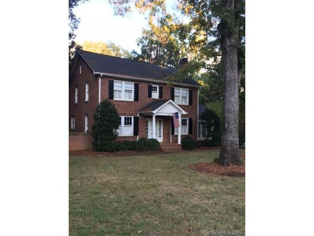 1641 Providence Road, Charlotte, NC 28207 (#3331016) :: Team Lodestone at Keller Williams SouthPark