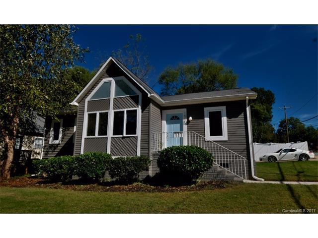 1525 Luther Street, Charlotte, NC 28204 (#3331139) :: SearchCharlotte.com
