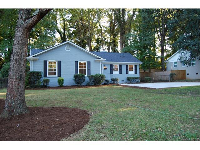 2136 Archdale Drive, Charlotte, NC 28210 (#3331198) :: High Performance Real Estate Advisors