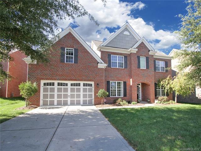10522 Paxton Run Road, Charlotte, NC 28277 (#3331638) :: Robert Greene Real Estate, Inc.