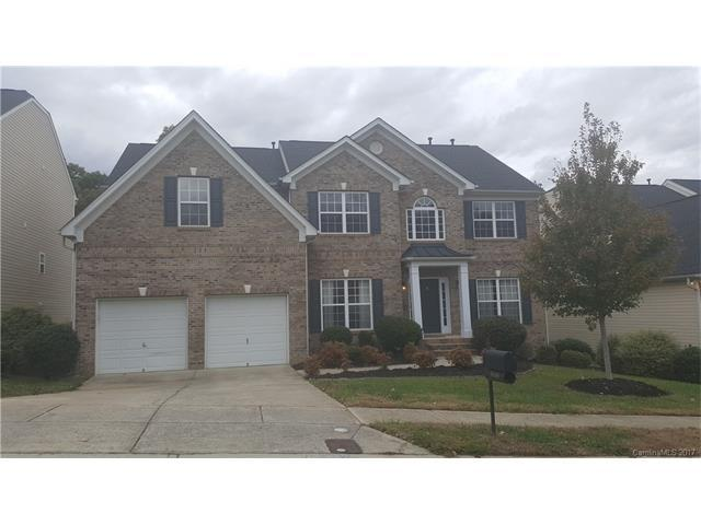 3646 Burnage Hall Road, Harrisburg, NC 28075 (#3331693) :: Leigh Brown and Associates with RE/MAX Executive Realty