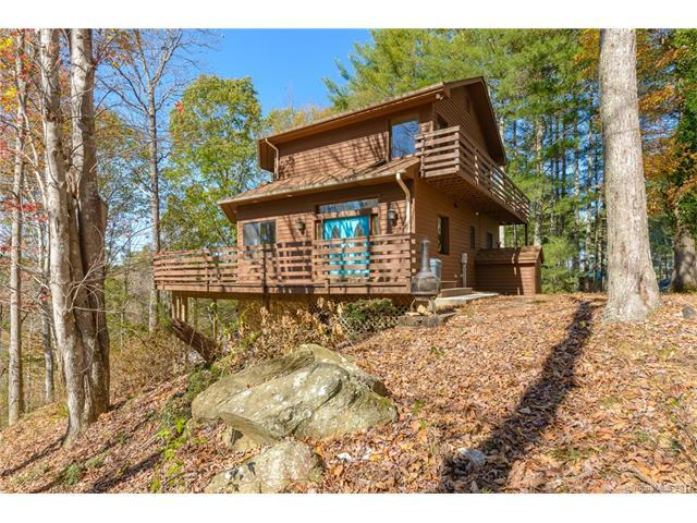 221 Hidden Mountain Lane, Crumpler, NC 28617 (#3331723) :: Exit Mountain Realty