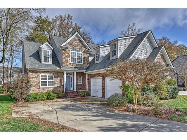 4233 Lois Lane #74, Indian Land, SC 29707 (#3331731) :: Team Lodestone at Keller Williams SouthPark