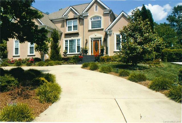 16309 Woolwine Road, Charlotte, NC 28278 (#3331923) :: Cloninger Properties