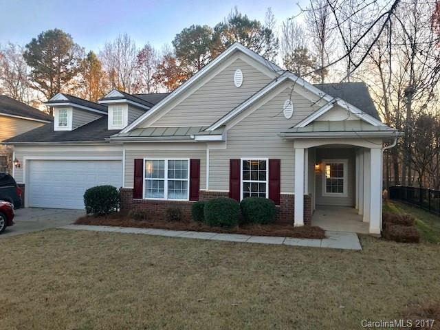 1230 Madison Green Drive #156, Fort Mill, SC 29715 (#3332071) :: Miller Realty Group