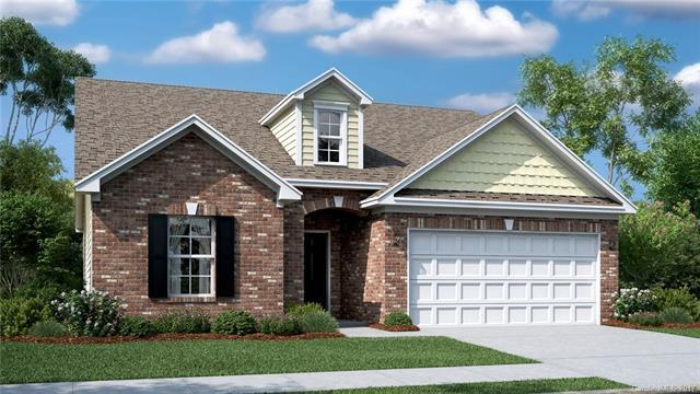 173 Rustling Waters Drive #147, Mooresville, NC 28117 (#3332119) :: Cloninger Properties