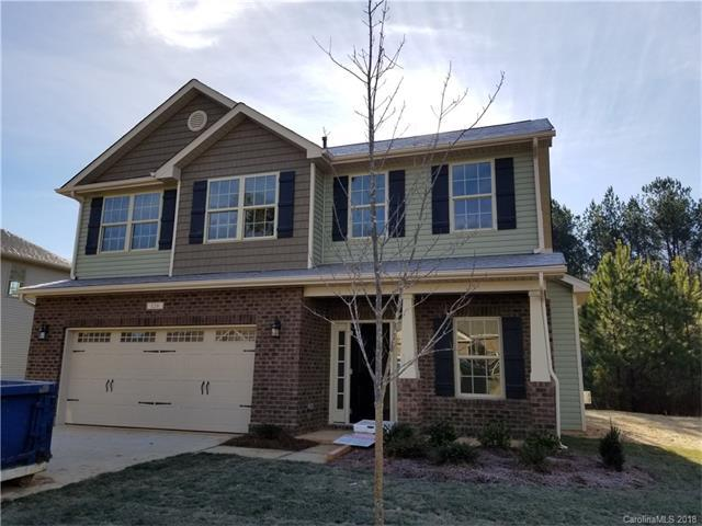 120 Taylors Creek Street #168, Mount Holly, NC 28120 (#3333596) :: The Ann Rudd Group