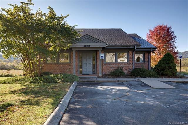 5848 Old Hendersonville Highway, Pisgah Forest, NC 28768 (#3334366) :: Puffer Properties
