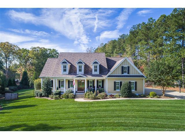 110 Bayberry Creek Circle, Mooresville, NC 28117 (#3334371) :: The Temple Team