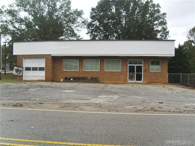 1336 White Store Road, Wadesboro, NC 28170 (#3334470) :: High Performance Real Estate Advisors