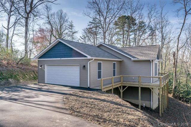 29 Arnie Drive, Etowah, NC 28729 (#3334680) :: High Performance Real Estate Advisors