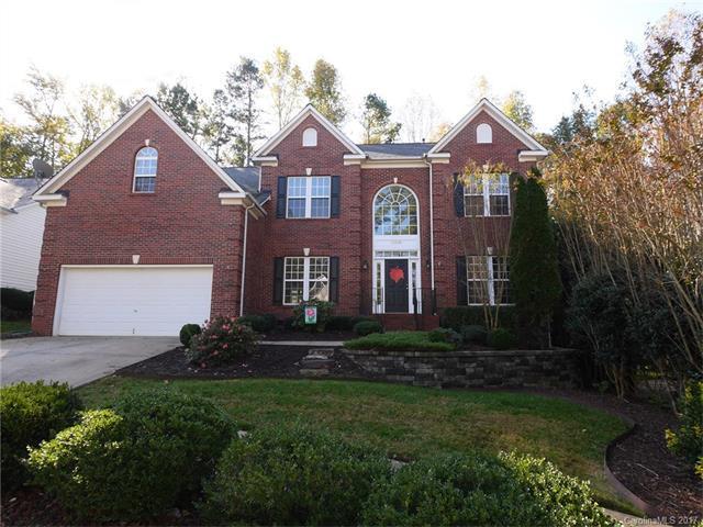 13208 Alex Mill Drive #24, Pineville, NC 28134 (#3334745) :: Puma & Associates Realty Inc.