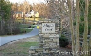 16 Maple Spring Court #16, Denver, NC 28037 (#3334856) :: The Ramsey Group