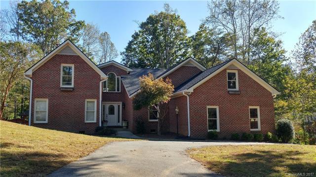 189 Ridgeview Drive, Rutherfordton, NC 28139 (#3334979) :: Puffer Properties