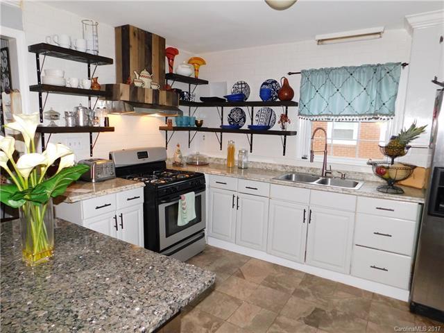 4838 Keats Avenue, Charlotte, NC 28212 (#3335469) :: Stephen Cooley Real Estate Group