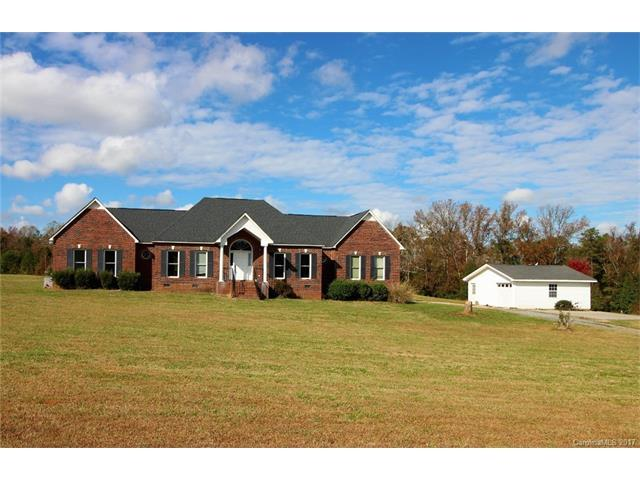 2393 Southbend Road, Clover, SC 29710 (#3335559) :: Exit Mountain Realty