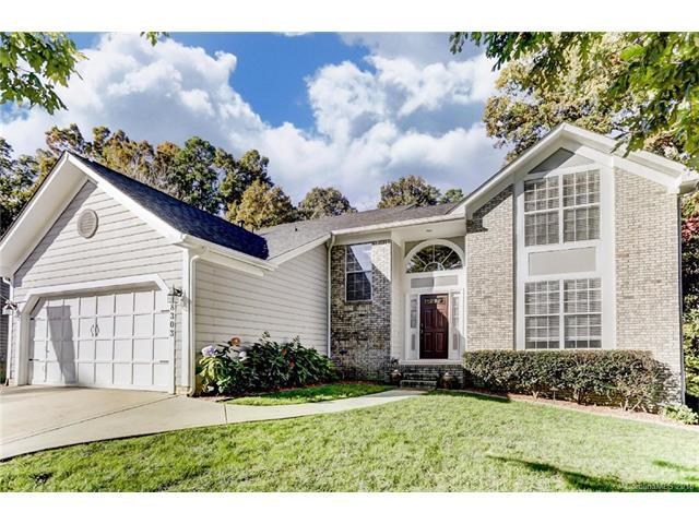 8303 Belstead Brook Court, Charlotte, NC 28216 (#3335563) :: Exit Mountain Realty