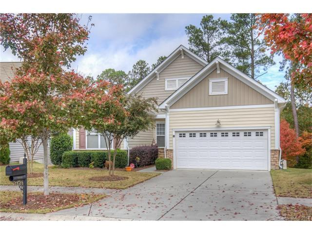 988 Knob Creek Lane, Tega Cay, SC 29708 (#3335669) :: Berry Group Realty
