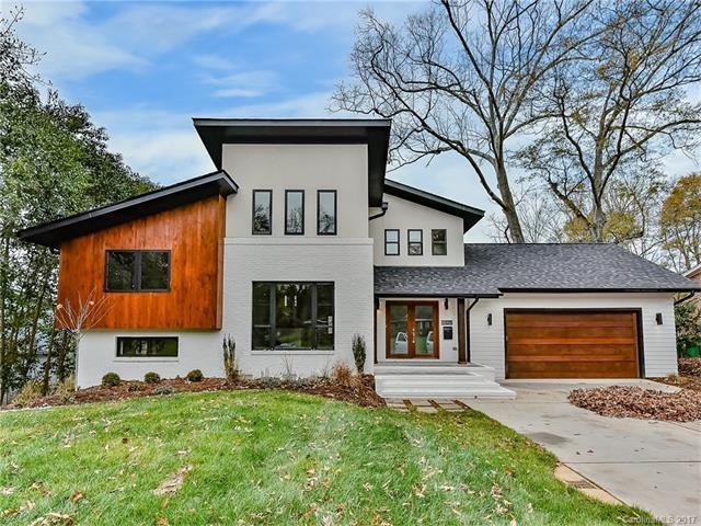 125 Manning Drive, Charlotte, NC 28209 (#3335827) :: The Temple Team