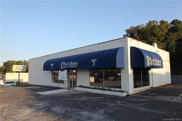 308 E Caswell Street, Wadesboro, NC 28170 (#3335956) :: Homes Charlotte