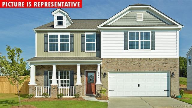101 Meadow Stream Drive #76, Mount Holly, NC 28120 (#3336091) :: Exit Realty Vistas