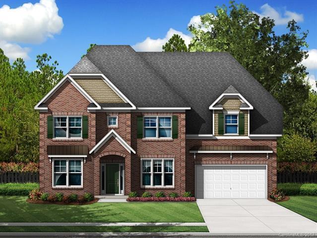 4343 Oldstone Drive #24, Harrisburg, NC 28075 (#3336455) :: Robert Greene Real Estate, Inc.