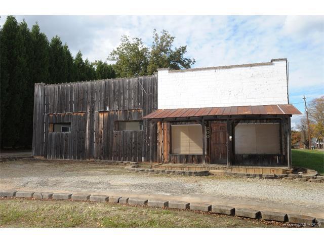 200 Salisbury Avenue, Spencer, NC 28159 (#3336462) :: Century 21 First Choice