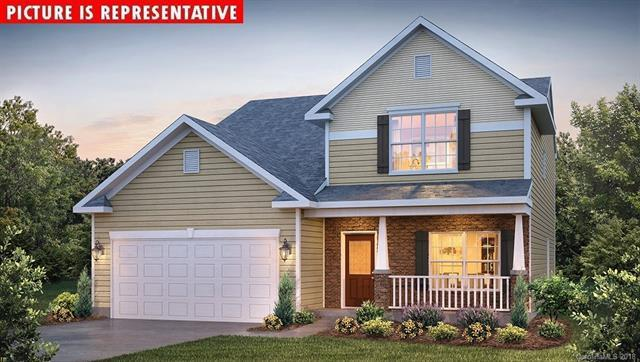 201 Rippling Water Drive #57, Mount Holly, NC 28120 (#3336500) :: Miller Realty Group