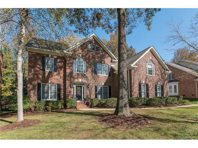 1211 Glynwater Lane, Waxhaw, NC 28173 (#3336526) :: Exit Mountain Realty