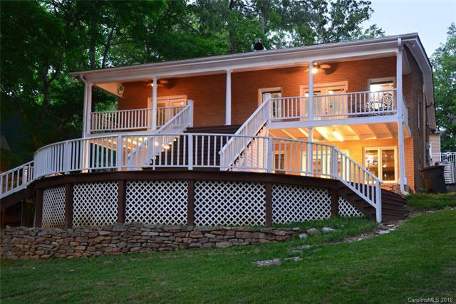 146 Abbey Lane #890, Mount Gilead, NC 27306 (#3336570) :: LePage Johnson Realty Group, LLC