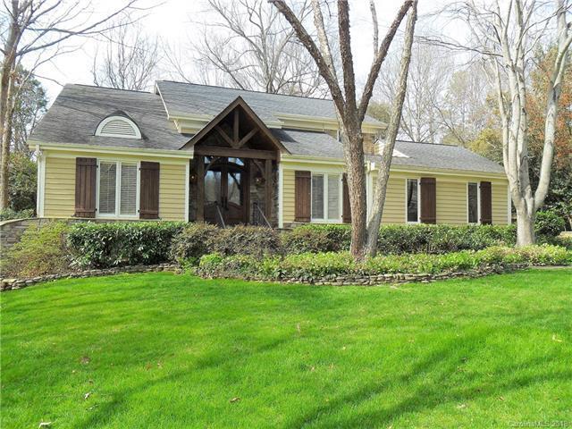 3132 Ingelow Lane, Charlotte, NC 28226 (#3336681) :: Robert Greene Real Estate, Inc.