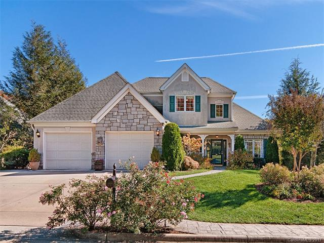 20 Clovelly Way #23, Asheville, NC 28803 (#3336694) :: High Performance Real Estate Advisors