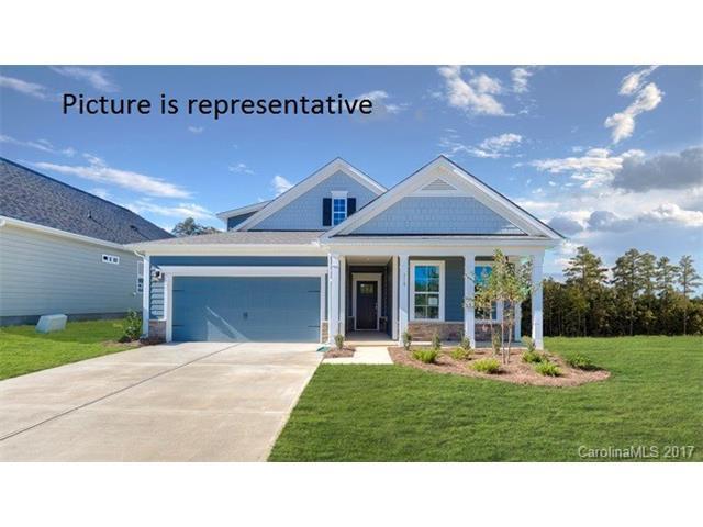 3829 Norman View Drive #83, Sherrills Ford, NC 28673 (#3336780) :: Cloninger Properties
