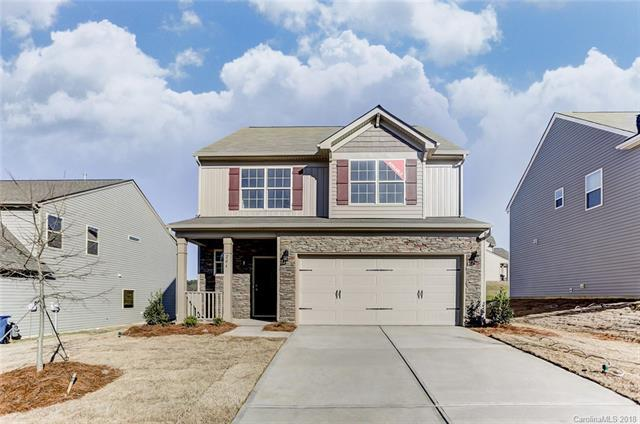 204 Kingston Drive Lot 123, Mount Holly, NC 28120 (#3336880) :: The Andy Bovender Team