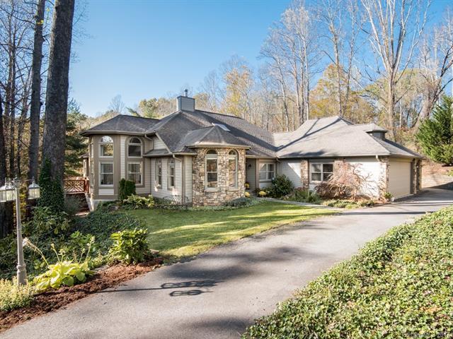 114 Blackberry Lane, Fairview, NC 28730 (#3337133) :: Exit Mountain Realty