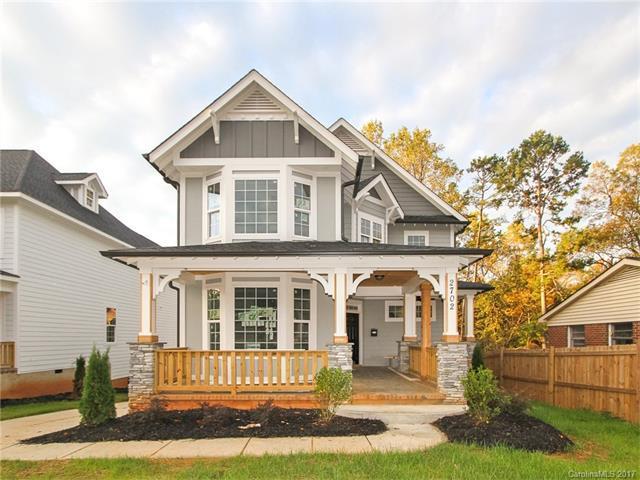 2702 Hilliard Drive, Charlotte, NC 28205 (#3337819) :: Robert Greene Real Estate, Inc.