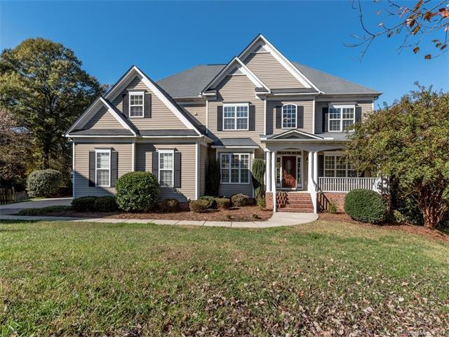 486 Montgrove Place NW, Concord, NC 28027 (#3337826) :: Team Honeycutt
