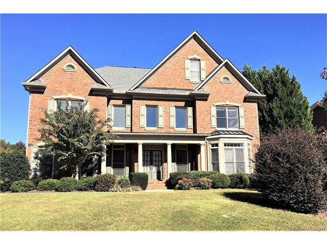 10205 Vixen Lane, Huntersville, NC 28078 (#3337876) :: Stephen Cooley Real Estate Group
